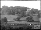 View of Midford Castle c.1930s
