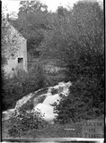The Old Mill at Midford c.1910