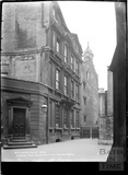 Weymouth House School, St. James's Street, Bath c.1912
