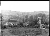 View of Dunkerton Village, c. September 1938