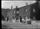 The Hope and Anchor, Midford, c.1910