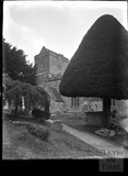 Claverton Church, c.1906
