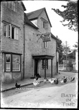 The Inn at Freshford, c.1927