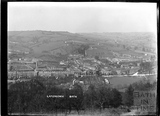 View of Lambridge from the Warminster Road, c.1904
