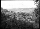 View from Conkwell, c.1910
