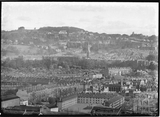 View of Bath from Beechen Cliff No3., c.1930