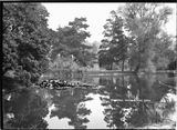 The Lake, Royal Victoria Park, c.1937