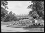 Royal Victoria Park and Royal Crescent, c.1937