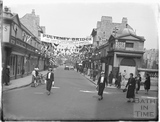 Pulteney Bridge, May 1937