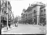 The Guildhall and High Street, May 1937