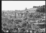 View of Lyncombe and Widcombe, c.1937