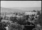 View of Widcombe from Perrymead, c.1937