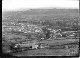 View of Lower Swainswick c.1935