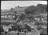 View of Widcombe c.1920s
