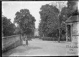 Sydney Gardens looking south west c.1920s