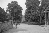 Sydney Gardens looking south west - Detailc.1920s