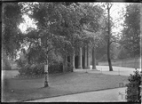 Temple at Sydney Gardens c.1920s