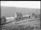 Houses in Kingsdown c.1938