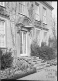 Shell topped doorway, Hamswell House, near Battlefields c.1930s