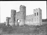 View of Sham Castle c.1922