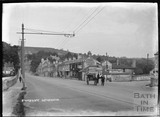 Stambridge, Batheaston c.1920s