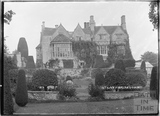 St Catherines Court, view from garden 1922