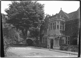 St Catherines Court viewed from the garden 1922