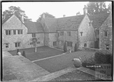 Alcombe Manor, Ditteridge, near Box, 1935