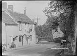 The Hungerford Arms, Farleigh Hungerford c.1920s