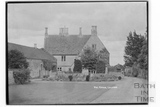 The Manor, Colerne, c.1935