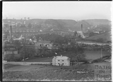 View of Radstock No.3 c.1938