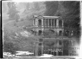 The Palladian Bridge, Prior Park c.1920s