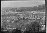 View of Lansdown Oct 1934