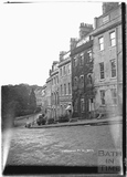 Lansdown Place West, 10 Sept 1938