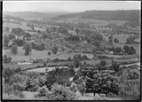 Bathford from Bannerdown c.1939