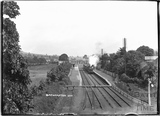 Bathampton Station 1925
