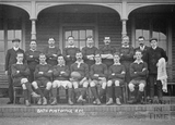 Bath Post Office Rugby Football Club c.1910