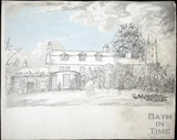 Batheaston Vicarage, Northend No.11 c.1865
