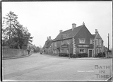 Pickwick, Corsham, c. August 1922