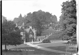 The Manor House and Gardens, Castle Combe No.2 c.1930s