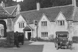 Castle Combe No.25 c. November 1933 - detail