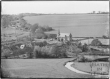 View of Ford, Wiltshire c.1937
