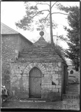 The Old Lockup, Kilmersdon, Somerset c.1938
