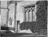 The church at Lullington 1926