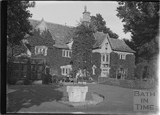 Unidentified House, thought to be Dyrham, Gloucestershire c.1935