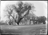 The Cottles, Cottles Park, Atworth, Wiltshire c.1920s