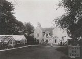 Hope Cottage, How Hill, Twerton c.1903