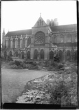 Downside Abbey, Stratton-on-the-Fosse, Somerset, 19 April 1936