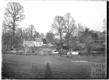 Fosse Mill, Easton Grey, Wiltshire, c.1935