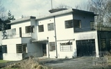 Kilowatt House, North Road, Bath, front, 1 March 1974